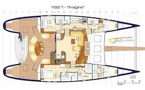 yapluka 65 luxury catamaran charter navis yacht charters