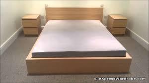 bedding outstanding ikea malm bed king home decor ikea malm bed
