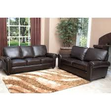Abbyson Leather Sofa Reviews Interior Abbyson Living Sofa
