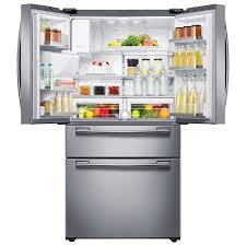 Samsung French Door Refrigerator Cu Ft - samsung 33