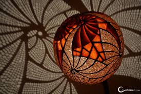 Interesting Lamps Interesting Gourd Lamps Mexico Pictures Inspiration Surripui Net