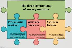 psychobiological aspects of panic disorder intechopen