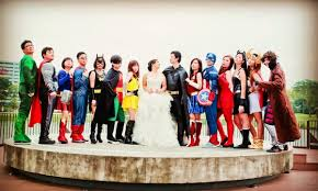 superhero wedding table decorations superhero themed wedding choice image wedding decoration ideas
