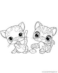 littlest pet shop coloring pages of dogs little pet shop printable coloring pages littlest mycosedesongles info
