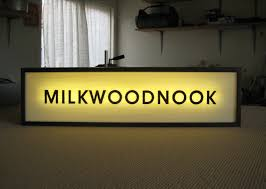 how to make a photo light box custom made light box hand painted name signs bingkai wooden