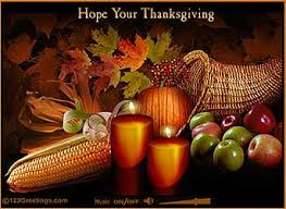 frugalworld where to find free cards ecards for thanksgiving