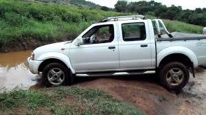lexus v8 bakkies for sale south africa nissan hardbody double cab 3 3l v6 off road mud hole river