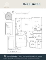 john houston custom homes dallas fort worth u2013 midlothian u2013 red