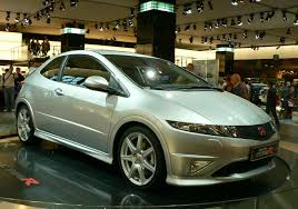 kereta honda civic honda civic type r