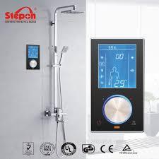 bathroom shower temperature control system buy bathroom shower