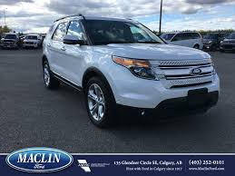 Ford Explorer Limited - used 2013 ford explorer limited in calgary 17ed6180a maclin ford