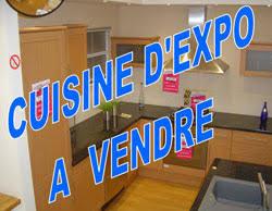 cuisine d exposition a vendre cuisine d expo la bonne affaire oui mais la cuisine équipée de