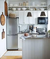 cuisine petits espaces idées de rangements pour les petits espaces pièce par pièce