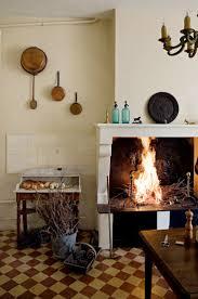 Interior Design Of A Kitchen Best 25 Kitchen Fireplaces Ideas On Pinterest Primitive