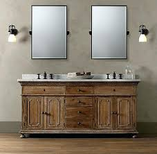 Rustic Bathroom Vanity Cabinets by Vanities Rustic Bathroom Vanity Mirrors Rustic Bathroom Vanity