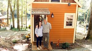 Tiny Homes Georgia by Cozy Tiny House Made Of Reclaimed Materials In Georgia Youtube