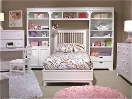 girls bed with bookcase towers u0026 bridge matching desk bureau
