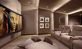Best Interiors For Home Home Theater Interiors Home Theater Interiors Home Theatre