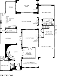 standard pacific floor plans standard pacific homes carisbrooke floor plan home decor ideas
