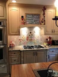 Kitchen Murals Backsplash by Tuscan Scene Wall Tiles Tiles Tile Murals For Kitchen