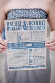 Wedding Program Cover Wording Wedding Programs Word For Word Or General Outline Engaged