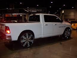 Dodge Ram Trucks With Rims - dodge ram 2500 pick up dodge pinterest dodge ram 2500 dodge