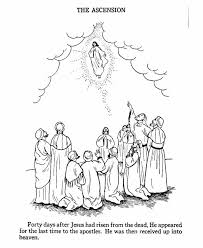 clipart of jesus ascending to heaven clipart collection jesus