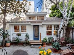 inside the smallest home on the market in san francisco business