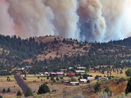 Western Us Wildfires 2015 by Western U S Wildfires Going Unchecked Stretching Resources Thin
