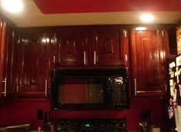 Update Oak Kitchen Cabinets Updating My Old Oak Cabinets To Anne Sloan Chalk Paint Duck Egg