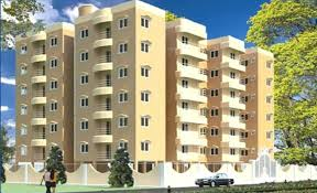 900 sq ft 2 bhk 2t apartment for sale in green house project