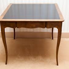 baker furniture game table baker furniture game table ebth