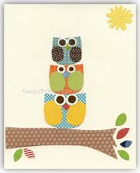 Owl Pictures For Kids Room by 136 Best Owl Theme Images On Pinterest Owl Crafts Owl Themes