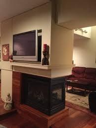 ledger stone fireplace installation jr carpentry u0026 tile