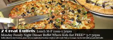 Buffet Around Me by Broadway Pizza The Best Pizza In Your Neighborhood