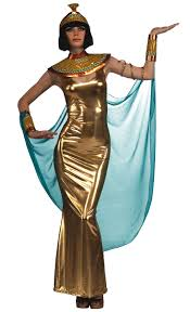Egyptian Goddess Costume Buycostumes Com Cleopatra Goddess Gold Price 64 99 Time Period Costumes