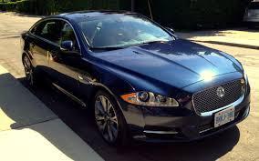 capsule review jaguar xjl portfolio the truth about cars