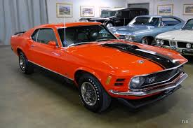 1970 Mustang Mach 1 Black 1970 Ford Mustang Mach 1 The Last Detail