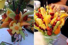 fruit arrangements diy edible arrangements diy there s a place in scissors thread