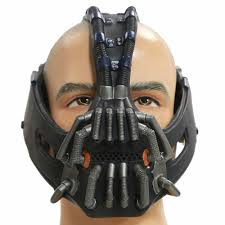 Gas Mask Halloween Costume Cheap Batman Head Mask Aliexpress Alibaba Group