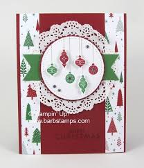order christmas cards 2601 best christmas stin up images on cards