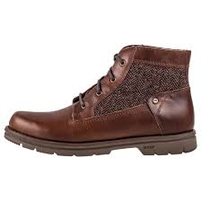 caterpillar womens boots australia caterpillar hazel wool sugar p309760 womens boots in brown
