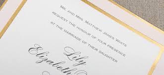 wedding invitation paper choosing your wedding invitations crane post script