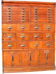 index card file cabinet old sweetwater cottage library card file cabinet