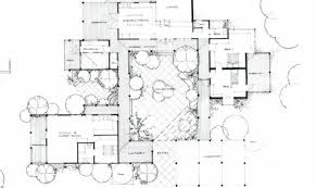house plan with courtyard inspiring house plan with courtyard 19 photo building plans