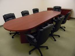 Racetrack Boardroom Table Laminante Tables New U2014 Office Furniture Nyc