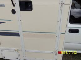 Zep Floor Wax On Camper by New Vinyl Stripes Improvement And Do It Yourself Projects You