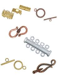 jewellery necklace clasps images Dating vintage necklaces by their clasps beads and beading blogs jpg
