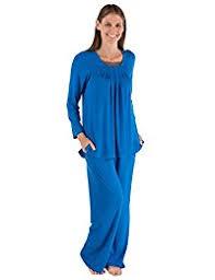 Most Comfortable Pajamas For Women Women U0027s Petite Sleepwear Amazon Com