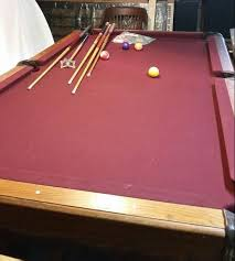 Pool Table Olhausen by Identify An Olhausen Pool Table Model Number